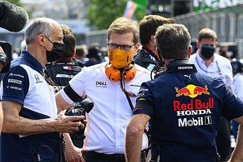 "McLaren backs Pirelli's ""safe product"", but wants F1 tyre failure clarity"
