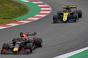 Marko: Ferrari ile fark 0.2 ila 0.3 saniye