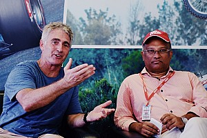 Doohan: No reason Indian riders can't compete at world level
