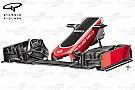 مراجعة تقنيّة لسباق الصين: فريق هاس يكشف أوّل تحديثات سيارته في الفورمولا واحد