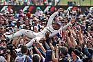 Data dan fakta jelang GP Inggris di Silverstone