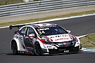 WTCC Honda confirms Michigami in place of Huff for 2017