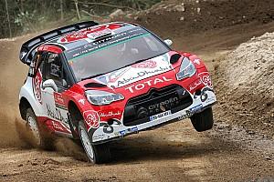 WRC Special feature Portugal WRC: Motorsport.com's driver ratings