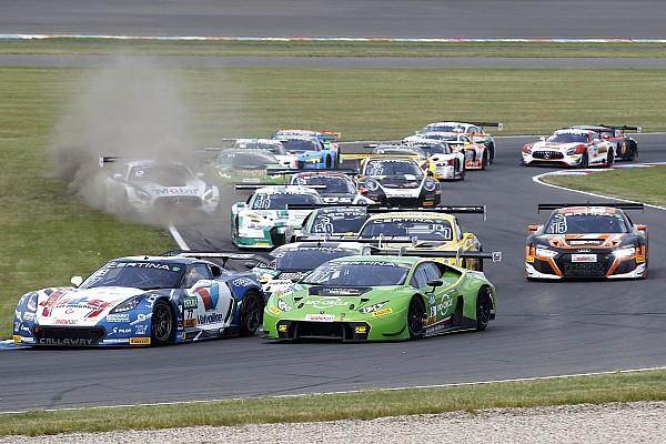 Video: Die Highlights der GT-Masters-Rennen am Lausitzring