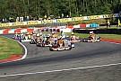Kart Verkauf der Schumacher-Kartbahn in Kerpen beschlossen