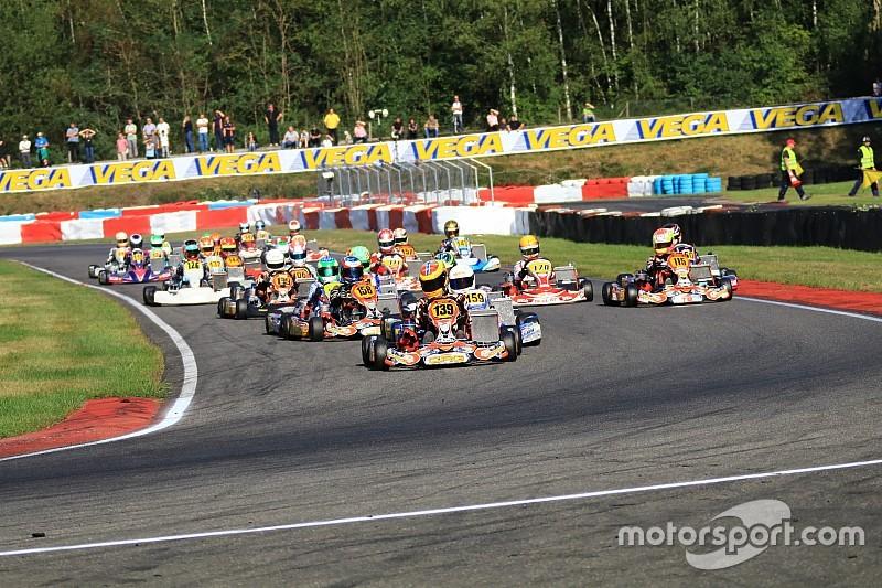 Verkauf der Schumacher-Kartbahn in Kerpen beschlossen