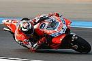 Lorenzo belum nyaman dengan Ducati GP18