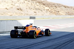 Après avoir testé la MCL33, Alonso prédit