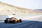 Alonso mozgásban az új McLarennel: videó