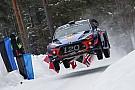 WRC ES9 à 11 - Neuville sous la menace de Breen