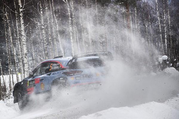 WRC Résultats Championnats - Neuville et Hyundai prennent la tête