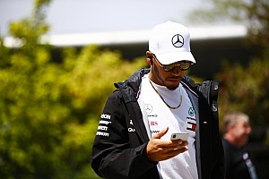 Hill: Endet mit der Mercedes-Dominanz Hamiltons Interesse?