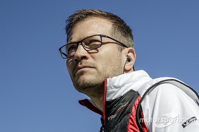 Seidl doit patienter pour prendre ses fonctions chez McLaren