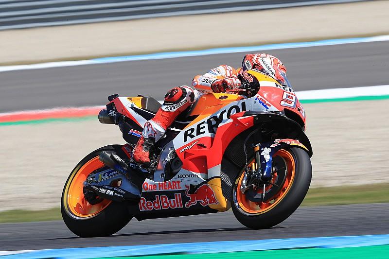 Гран Прі Нідерландів: Маркес виграв чи не найкращу гонку в історії MotoGP