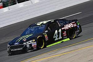 NASCAR Cup Qualifying report Kurt Busch tops Martin Truex Jr. for New Hampshire pole