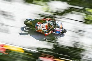 MotoGP Breaking news Miller blames first-lap drama on qualifying dip