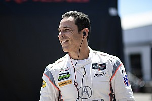 Castroneves, di Grassi join 2019 Race of Champions