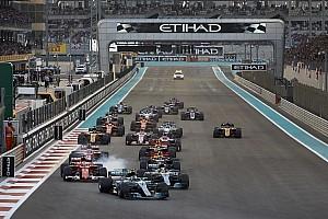 Fórmula 1 Noticias La FIA recibirá 13 millones de euros por inscripciones del mundial 2018