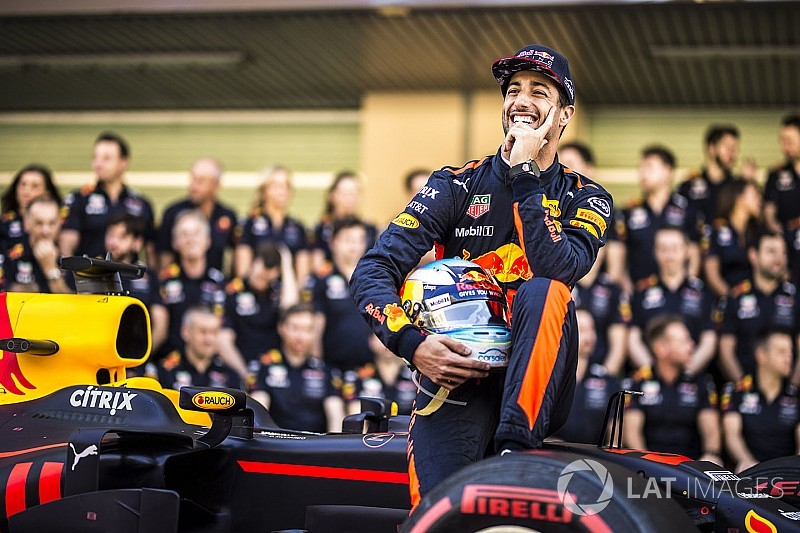 """Red Bull: """"El subcampeonato era una posición muy realista"""""""