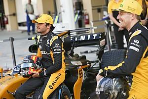 F1 Noticias de última hora Nico Hulkenberg no cambia su plan por Sainz