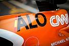 Los McLaren reciben más de 20 posiciones de sanción en México