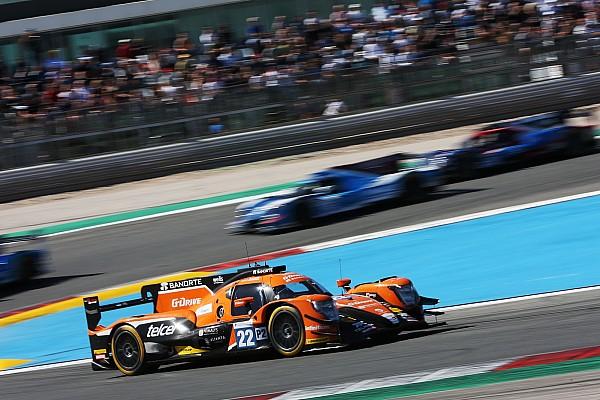 European Le Mans Noticias Memo Rojas es campeón de la European Le Mans Series