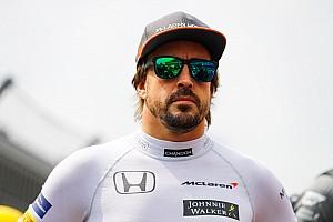 WEC 突发新闻 阿隆索被认定将测试丰田LMP1赛车