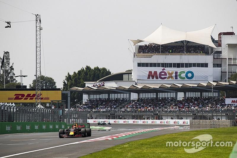 今季4勝目狙うレッドブル、メキシコGPがラストチャンス?