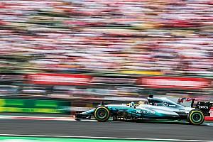 Forma-1 Statisztikák Világbajnok statisztikák, avagy Lewis Hamilton mexikói számai