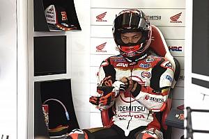 MotoGP 速報ニュース 中上、3戦連続入賞果たす「チームスタッフ全員に支えてもらえた」
