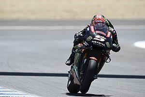 MotoGP Testing report Zarco fastest in post-race Jerez MotoGP test