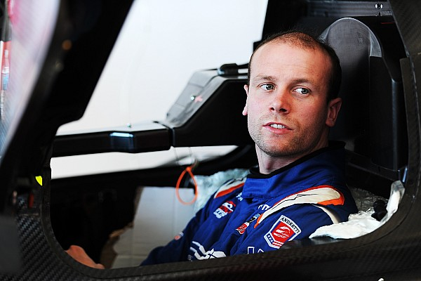 Stoneman dropped from Manor LMP1 line-up for Le Mans