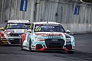 WTCR Oriola, tercero en Marrakech; victoria de Verany y Audi