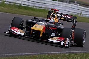 How Super Formula rejoined the F1 career path