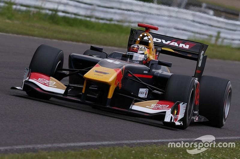 Red Bull planea enviar a dos de sus pilotos a la Súper Fórmula en 2019