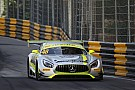 Macau GT: Mortara doubles up with main race win