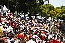 Formule 1 Nette hausse du nombre de spectateurs en F1 en 2017