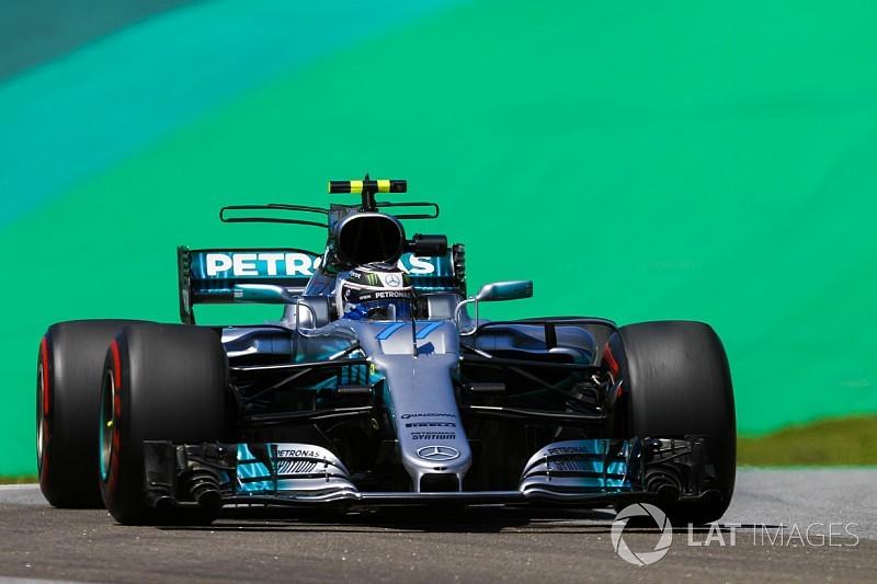Interlagos, Libere 3: fra Mercedes e Ferrari è questione di millesimi!