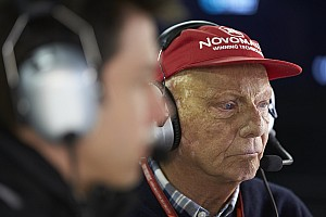 F1 Noticias Motorsport.com Lauda: la compra de su exaerolínea no afectará su trabajo en F1