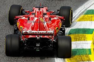 Formula 1 Commento La Mercedes è davanti, ma la Ferrari ambisce alla prima fila