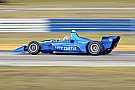 IndyCar Jones feeling both pressure and confidence at Ganassi