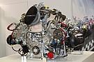 Mecachrome adelanta información de su motor LMP1
