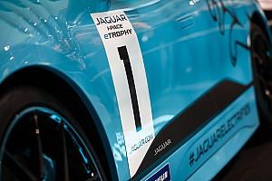 Egyéb autósport Motorsport.com hírek A Michelin fogja szállítani a gumikat a Jaguar I-PACE eTROPHY számára
