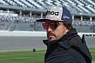 IMSA Vortest 24h Daytona: Alonso mit Premiere, Albuquerque mit Bestzeit
