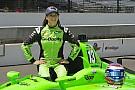 IndyCar Danica acredita em chance de vitória na Indy 500