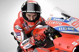 MotoGP Noticias de última hora Jorge Lorenzo quiere dar lo nunca antes visto en él