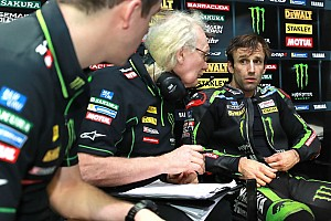 MotoGP Breaking news Poncharal: Zarco staying at Tech 3