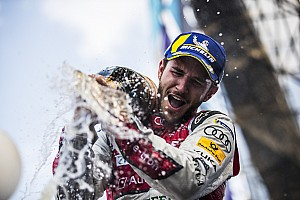 Formula E Jelentés a versenyről Daniel Abt első győzelmét aratta a mexikói ePrix-n