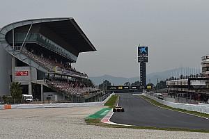 Formula 1 Preview Jadwal pembalap tes F1 Barcelona kedua