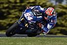 Moto2 Por 0s008, Pasini é pole na Austrália; Morbidelli é 5°